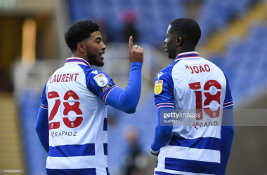 As it Happened: Reading 1-2 Millwall: Lions come from behind to win.