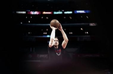 Fonte: LA Clippers Twitter