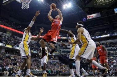 Darron Cummings - AP Photo