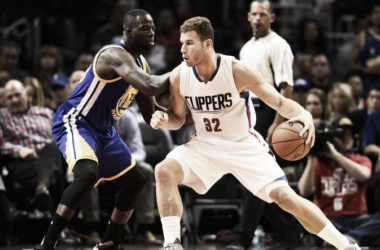 Blake Griffin will be key for the Clippers tonight. | USA TODAY Sports