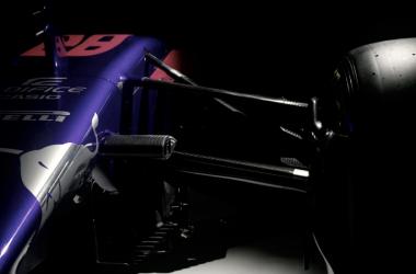 Foto: Scuderia Toro Rosso