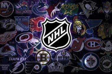 Free agency tracker | getrealhockey.com