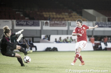 Wales 3-0 Israel - Euro 2017 Qualifying: Continued improvement gives hope for upcoming campaigns