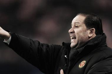 "Nabil Maaloul: ""Bélgica fue muy superior"""
