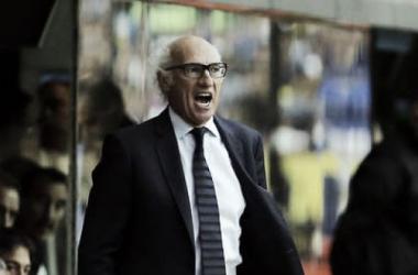 """Carlos Bianchi: """"Fueron errores desafortunados que nos perjudicaron"""""""