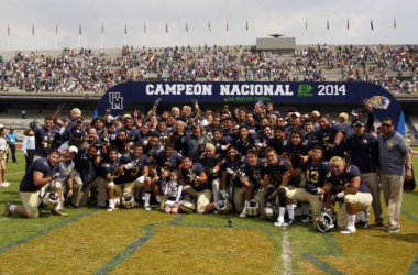 (Fotografías: Deportes UNAM/DGADyR | Fernando Rosas VAVEL)