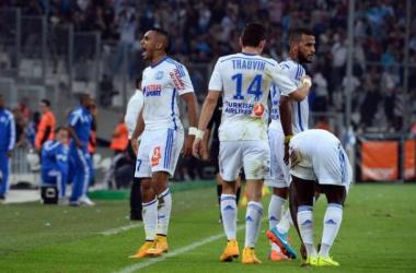 Live Ligue 1 : Caen - Marseille en direct