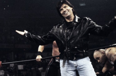 Eric Bischoff revealed a number of backstage stories from WCW (image: thesportster.com)