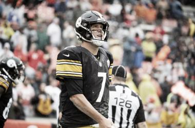 Foto: Reprodução/Pittsburgh Steelers