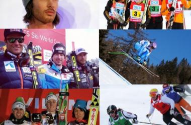 X-Games, Kitzbühel, Oberstdorf, Kreischberg : ce qui a fait le début de week-end sur la planète blanche