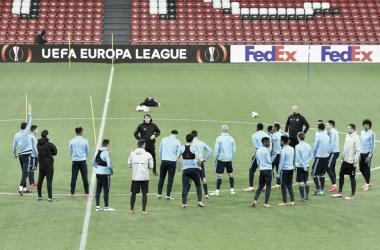 Europa League - Il Bilbao con la spinta del San Mames per rimontare il Marsiglia