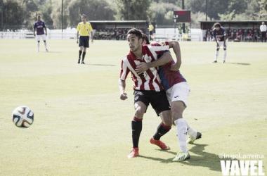 UD Socuéllamos - Bilbao Athletic: hora de hacerse fuertes