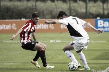Bilbao Athletic - Zaragoza: solo vale ganar