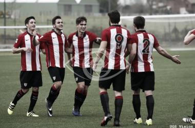 Previa: Arenas Club - Bilbao Athletic: Los cachorros en busca del tercero