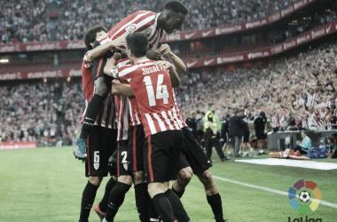 Jogando em casa, Bilbao vence e acaba com invencibilidade do Sevilla no Espanhol