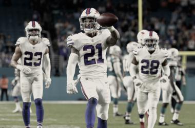 Los BIlls vuelven a playoffs | Foto: NFL.com