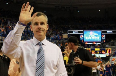 Five Potential Replacements For Billy Donovan At Florida
