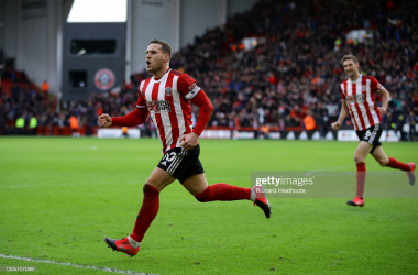 The Warmdown: Blades comeback secures a place in the third round of the EFL Cup