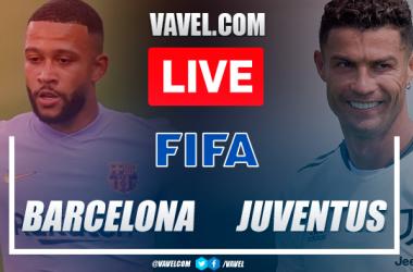 Goals and highlights: Barcelona 3-0 Juventus in Joan Gamper Trophy 2021