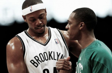Brooklyn vence en casa a los Boston Celtics
