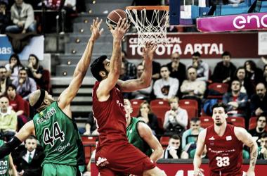 Foto: Basket Zaragoza