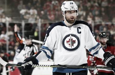 El capitán de los Jets está en un gran estado de forma (sportingnews.com)