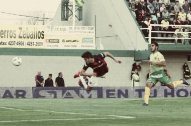 El Podio: Blandi sigue en sintonía goleadora