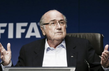 FIFA Crisis: President Sepp Blatter to face criminal charges.