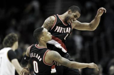 Playoffs da NBA - Portland Trail Blazers: nada a perder
