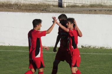 El Tudelano se reencuentra con la victoria ante el Ebro