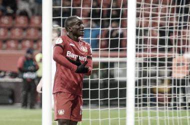 De virada, Bayer Leverkusen vence Union Berlin e está na semifinal da DFB Pokal