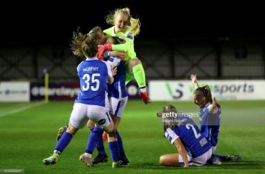 Birmingham City Women 1-1 Aston Villa: Deja Vu for Villa