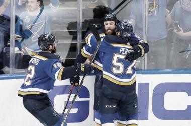 O´Reilly, héroe en St. Louis | Foto NHL.com