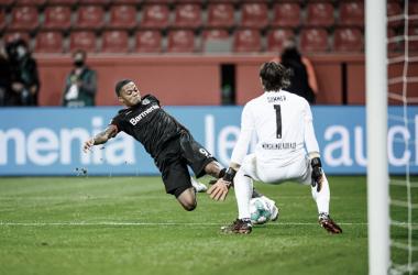 Em jogo de sete gols, Leverkusen vira sobre Mönchengladbach e mantém invencibilidade na Bundesliga