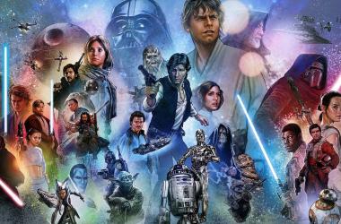 4 de Mayo: día de Star Wars