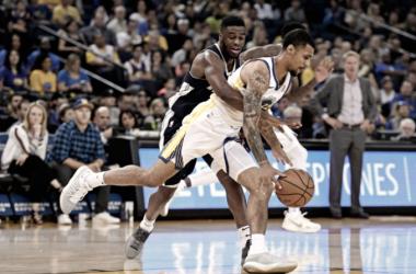 NBA preseason - Male la prima per gli Warriors. Denver sorride (108-102)