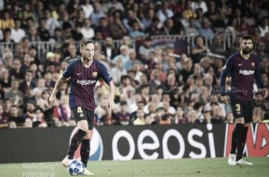 La pizarra de Valverde: un irregular Barça se atasca en Mestalla