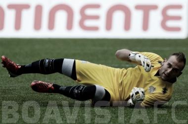 Foto: Boavista FC