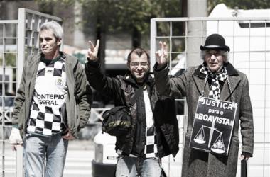 Boavista volverá a la Primera División