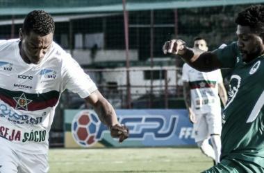 Boavista tropeça na Portuguesa, mas ainda sonha com semifinal da Taça Rio