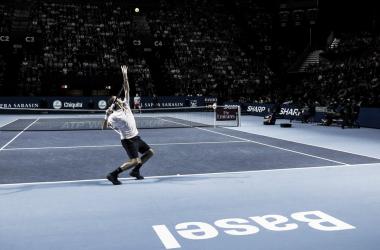 El tenis. Imagen:@ATPTour