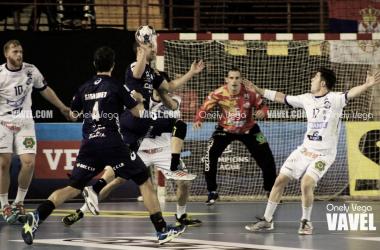 Fotos e imágenes del ABANCA Ademar León 24-28 Montpellier HB