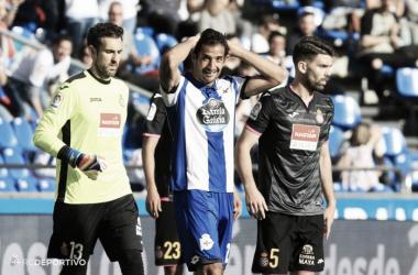Análisis Deportivo - Espanyol: con 45 minutos no basta
