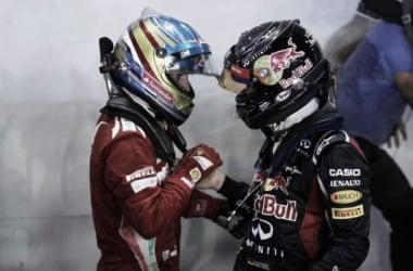 Vettel débarque chez Ferrari, Alonso aurait choisi Mclaren