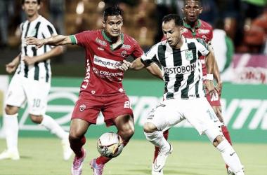 Patriotas FC - Atlético Nacional: llegó el momento de ponerse al día