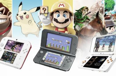 Nintendo/ Fuente: Nintendo