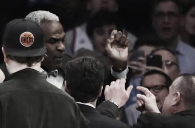 'Momento estelar', jornada 105: la debacle de los Knicks