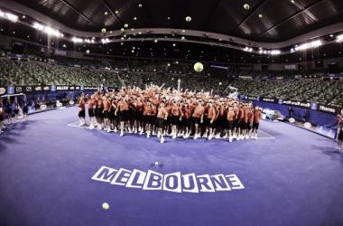 Foto: WTA Angels