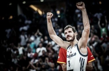 Eurobasket 2017: quinteto VAVEL del campeonato