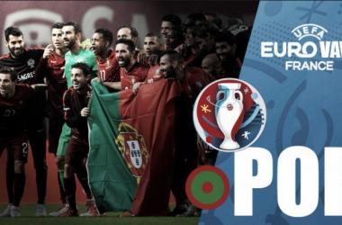 Eurocopa 2016: comandada por Cristiano Ronaldo, jovem seleção portuguesa quer fazer bonito